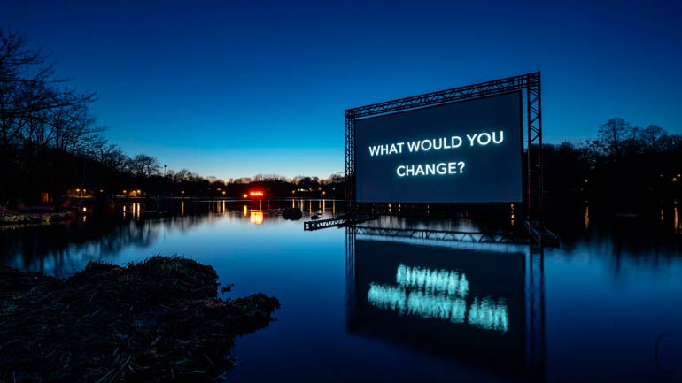 What would you change by Leon Greiner 3