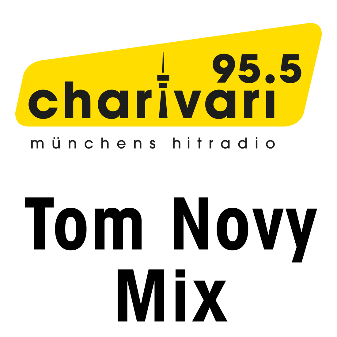 Tom Novy Mix nonstop im Webradio