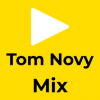 Charivari Webradio Channel Tom Novy Mix 256x256