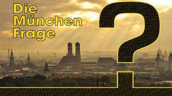 Muenchen Frage FB5