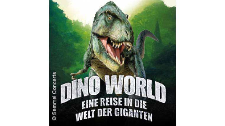 dino world tickets 2018 neu